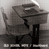 Old School Note/A4