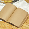 Craft notebook Large