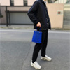 Shopping Bag/S/Midnight Blue