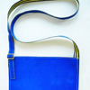 Tote/Thin/Neon Long/Midnight Blue